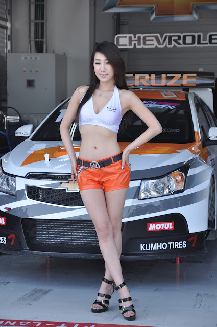 4 Lee Sung Hwa - CJ SuperRace 2012 R1-very cute asian girl-girlcute4u.blogspot.com