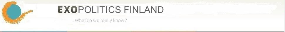Exopolitics Finland