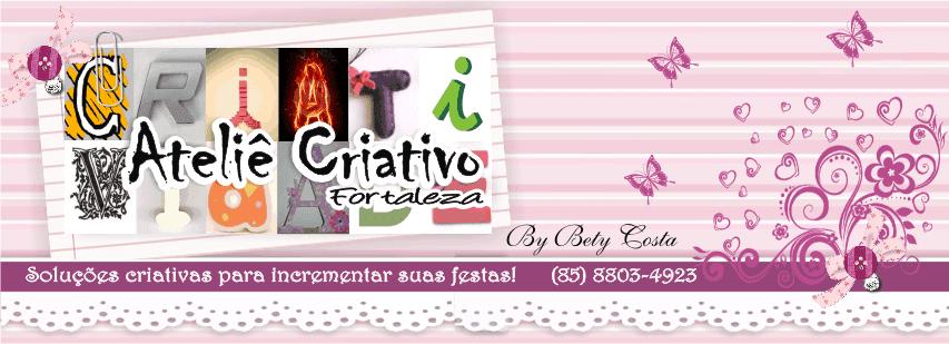 Ateliê Criativo Fortaleza