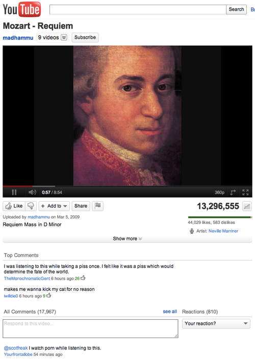 Funniest Youtube Video Comments Ever LoL City - The 26 funniest youtube comments of all time