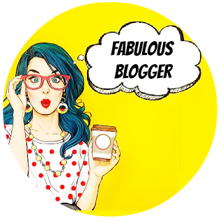 Fabulous Blogger