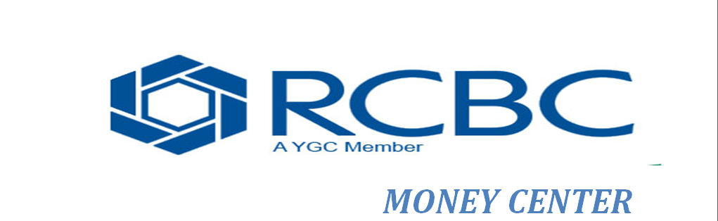 RCBC MONEY CENTER