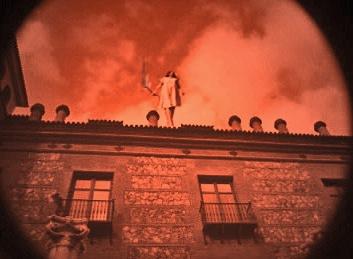 Ver para creer la casa de las siete chimeneas madrid - La casa de la chimenea ...