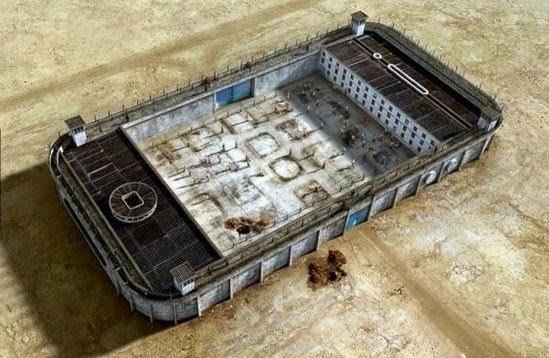 Тюрьма для яблофилов
