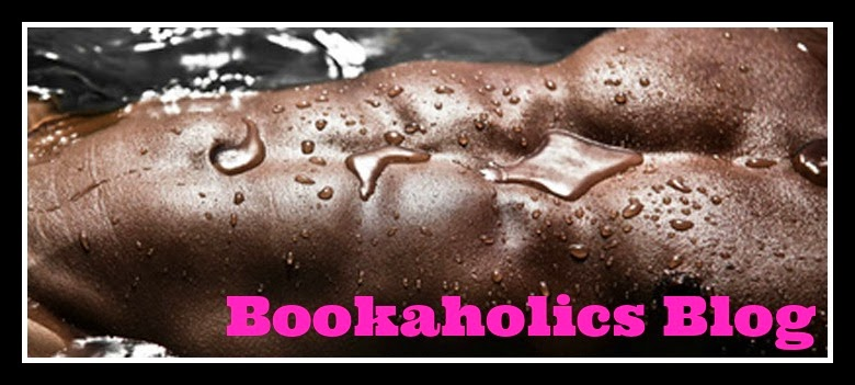 Bookaholics Blog