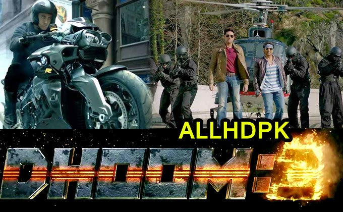 Dhoom 3 Full Movie Online - Full Movie Online