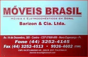 Móveis Brasil