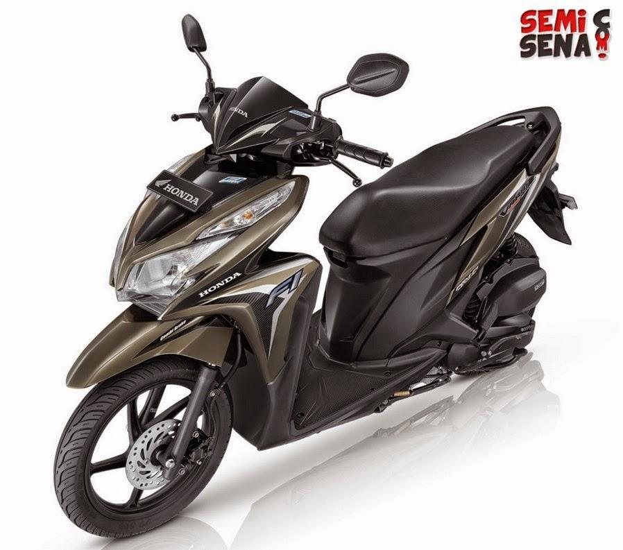 Specifications And Latest Price Honda Vario 125esp