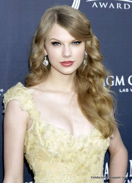 Taylor Swift - 46th annual academy of country music awards