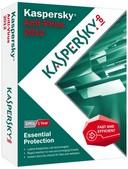 Anti Virus Terbaik - Kaspersky Antivirus
