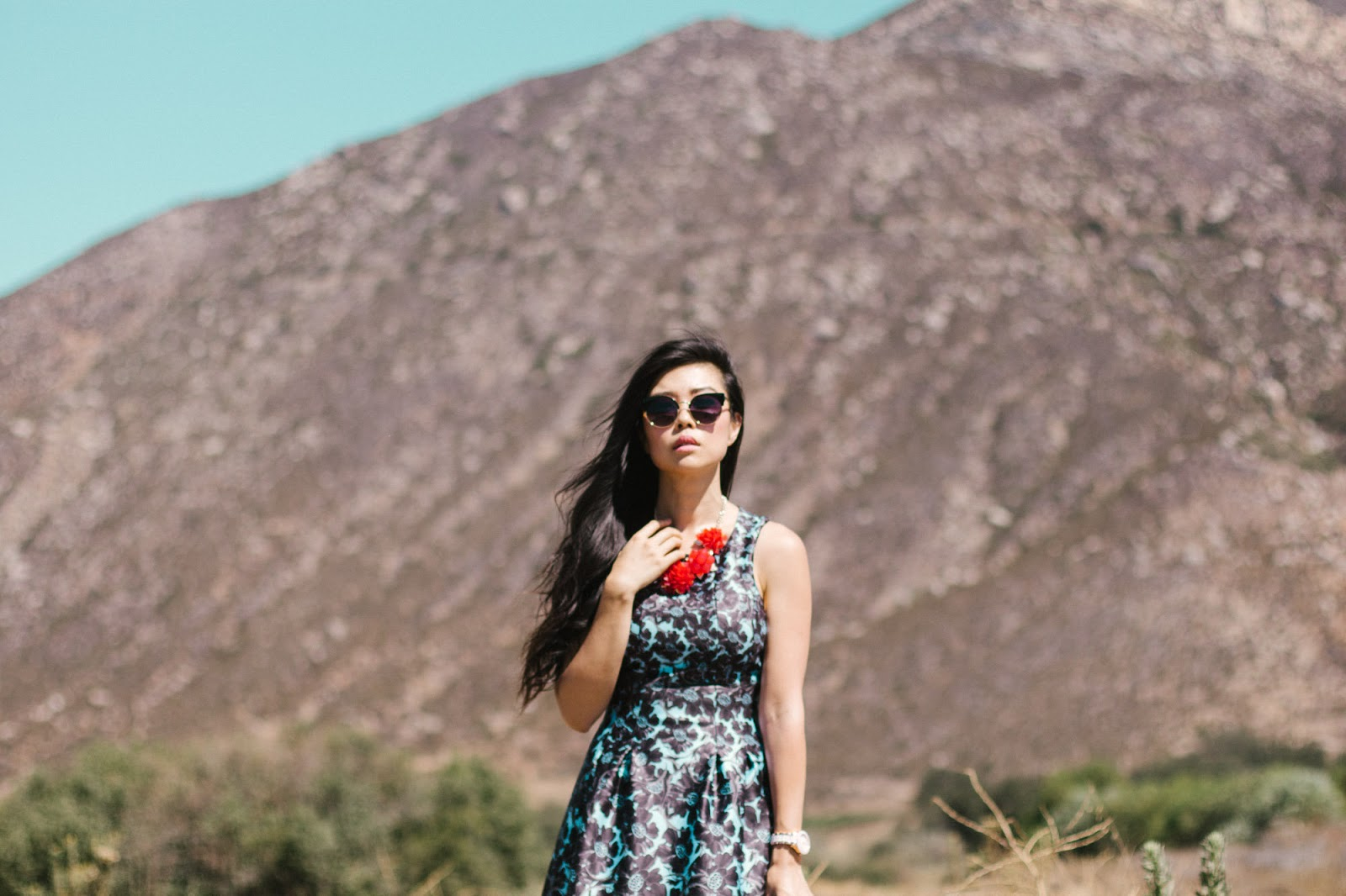 asian american fashion style blogger