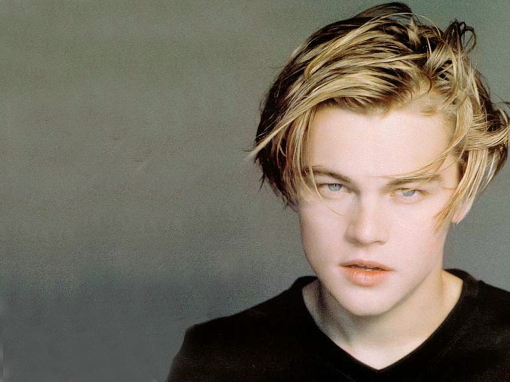 Leonardo DiCaprio Wallpapers