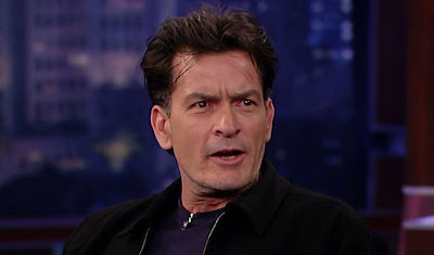 Charlie Sheen set to star in remake of Anger Management