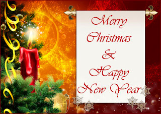 Advance Christmas 2015 and New Year 2016 Quotes Wishes in English