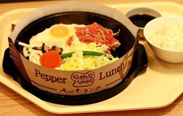 Part time ร้านอาหาร Peper Lunch@หางานทำที่บ้าน