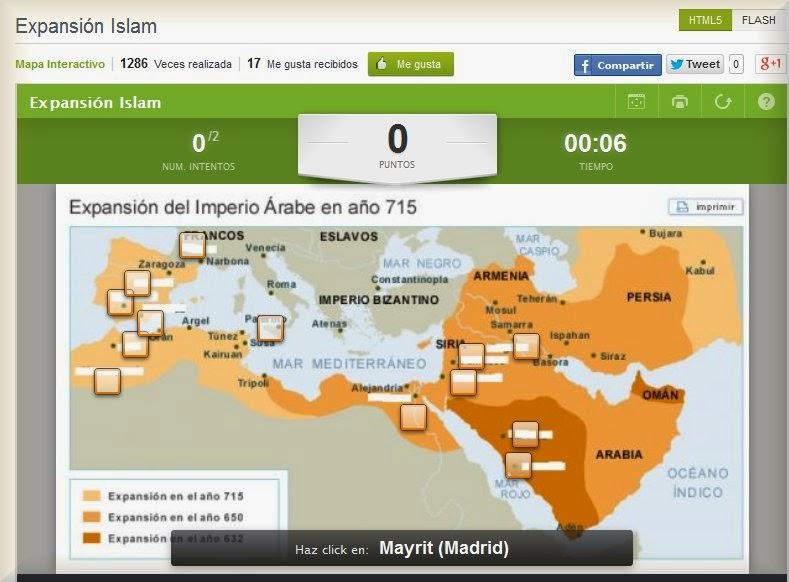 http://www.educaplay.com/es/recursoseducativos/562927/expansion_islam.htm