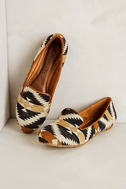 see more Lovely Tribal Shoes. Patterned. Love it!
