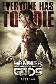 Chiếc Búa Của Chúa Tể - Hammer of The Gods 2013