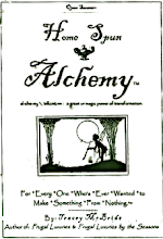 Homespun Alchemy