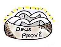 Providência divina em nossas vidas