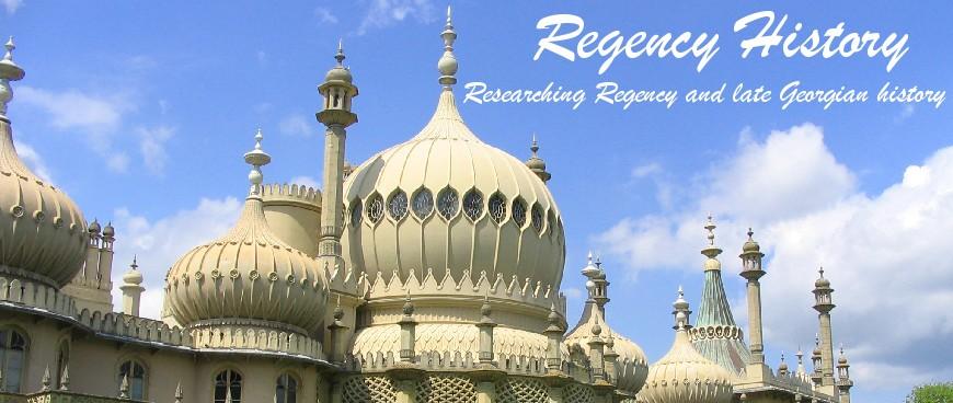 Regency History