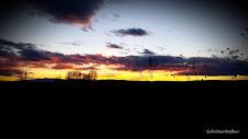 ~Prairie Sunset~