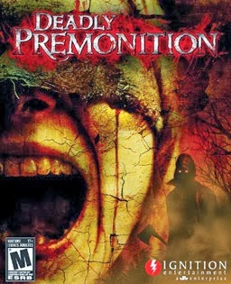 Deadly Premonition: The Directors Cut PC Game Free Download