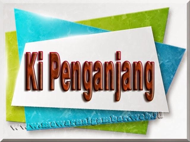 Cerita Rakyat Jawa Barat Legenda Ki Penganjang