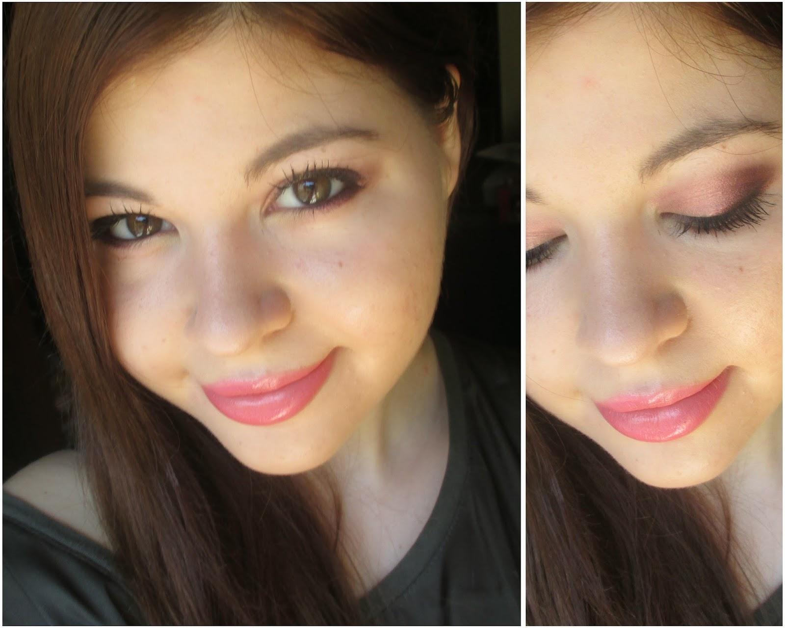 Cherry Blossom - Makeup