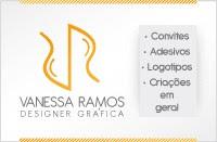 Vanessa Ramos - Designer Gráfica