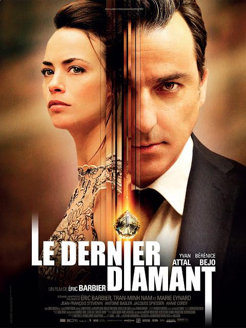 The Last Diamond (2014) ταινιες online seires xrysoi greek subs