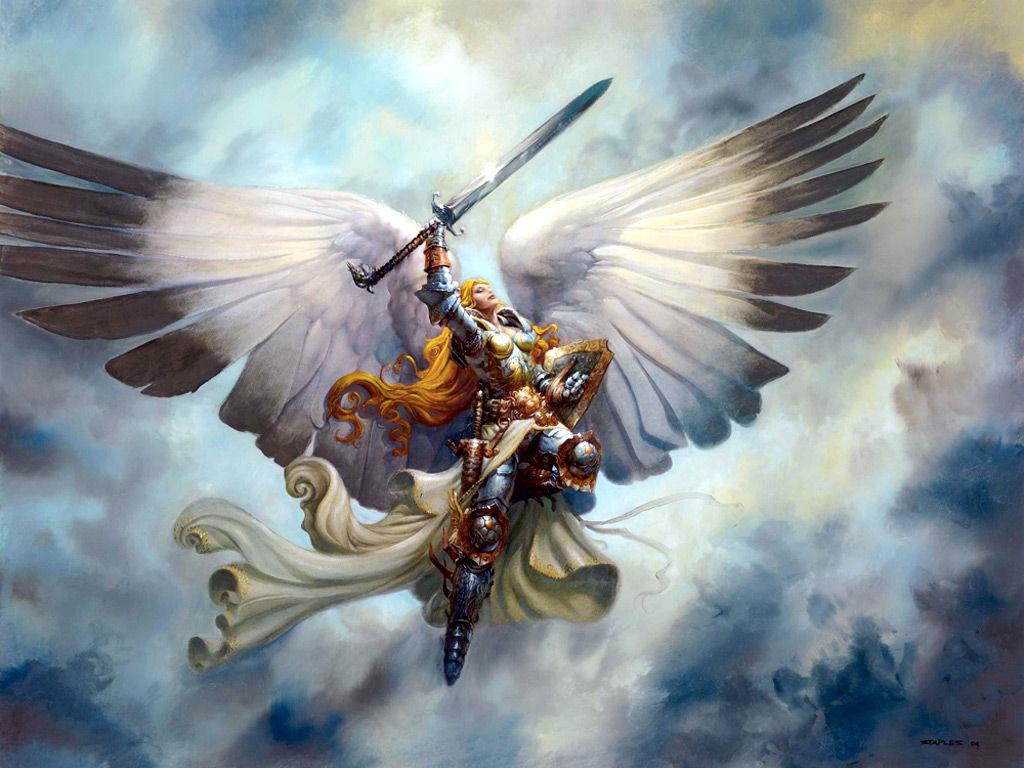 Panteón de... Evil Spirits Bible