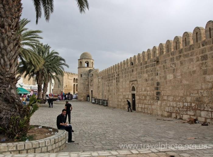 мечеть Сус