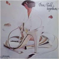 Pam Todd & Gold Bullion Band - Baise Moi (Kiss Me) (1979)
