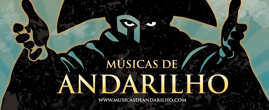 Músicas de Andarilho