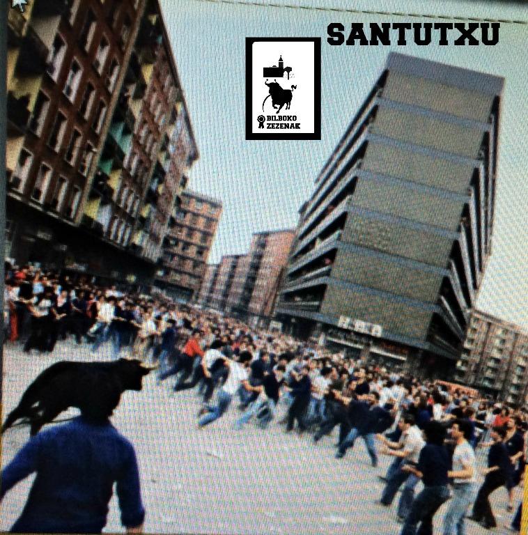 Santutxu