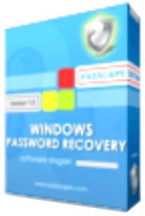 Windows Password Recovery 4.1.0 Advanced Edition
