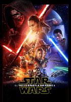 Star Wars Episodio 7: El Despertar de la Fuerza