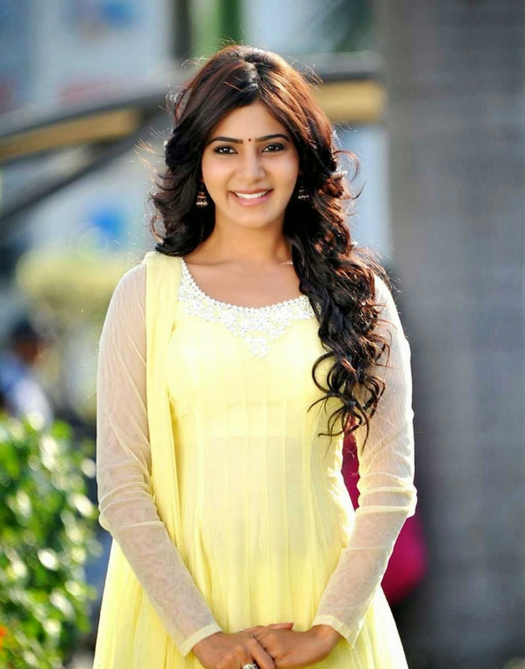 fun and poondi : samantha ruth prabhu hd wallpapers free download