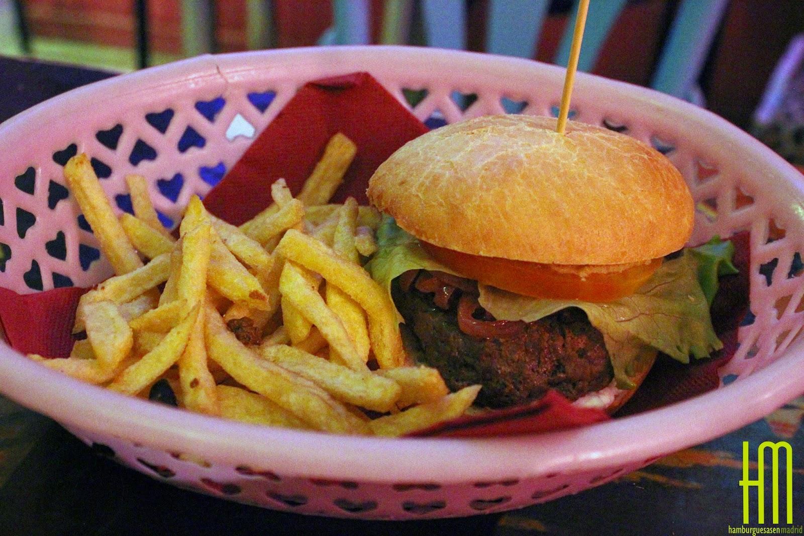Elvis Hamburger