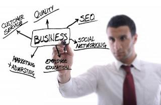 Business Success image