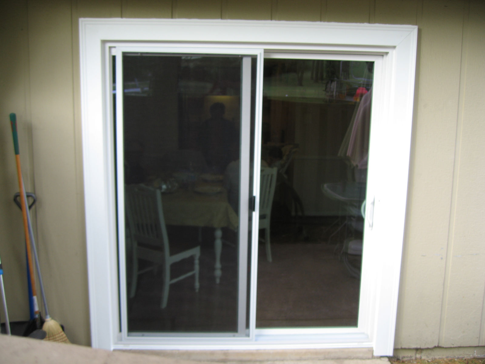 Bfc Inc Window Patio Door Wide Capping