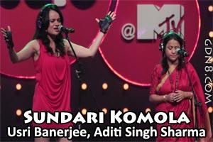 Sundari Komola - Coke Studio
