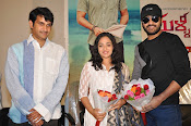 Malli Malli idi raani roju movie success meet-thumbnail-7