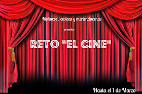 Reto El Cine