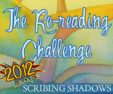 Re-reading Challenge