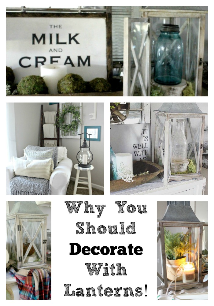 Decorating Tips & Tricks!