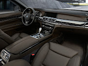 BMW 7 SERIES bmw series wallpaper