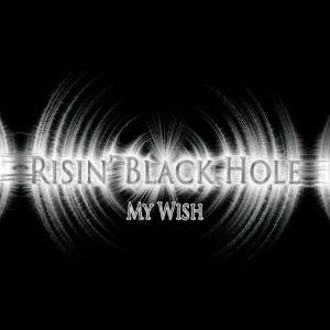 Risin' Black Hole - Ctrl Z (Takkan Habis Waktuku)