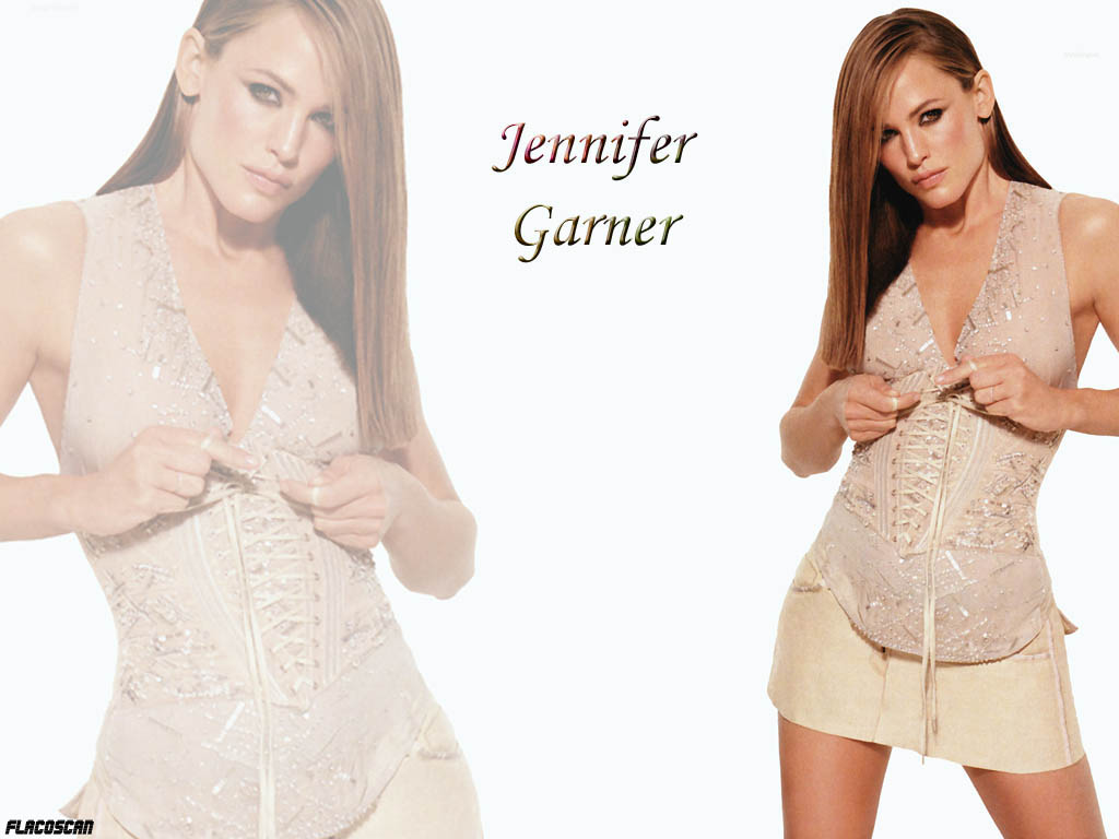 Jennifer Garner - HD Wallpapers
